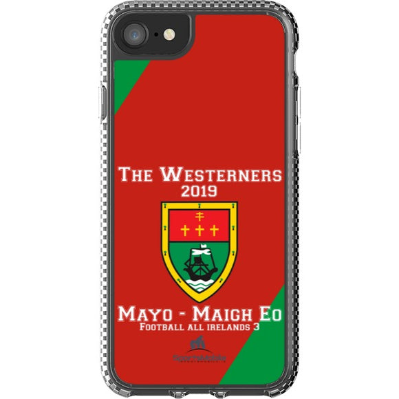 Mayo Retro - iPhone 8 JIC Case Type A