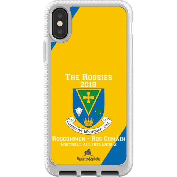 Roscommon Retro - iPhone XR JIC Case Type A