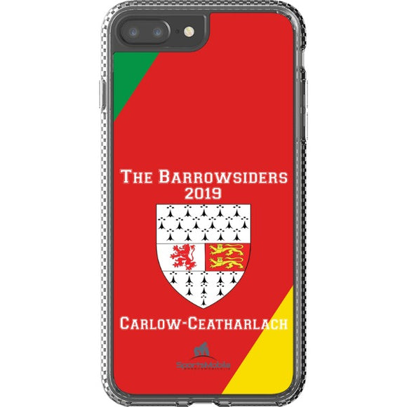 Carlow Retro - iPhone 8 Plus JIC Case Type A