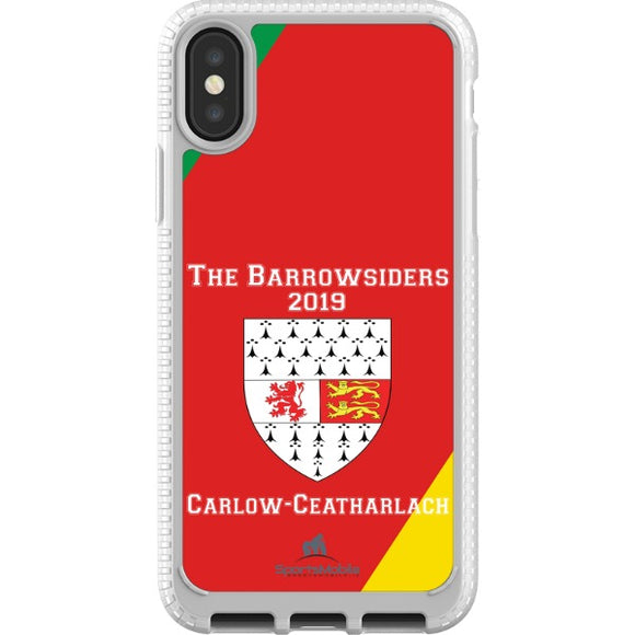 Carlow Retro - iPhone XR JIC Case Type A