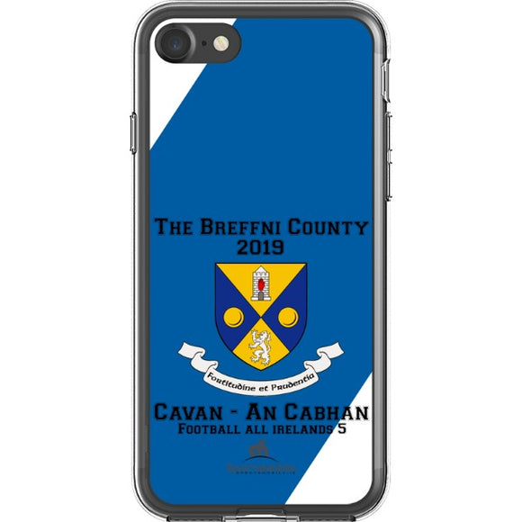 Cavan Retro - iPhone 7 JIC Case Type B