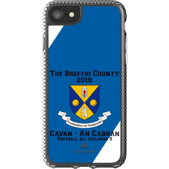 Cavan Retro - iPhone 8 JIC Case Type A