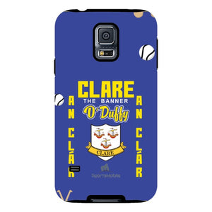 Clare O'Duffy - Samsung Galaxy S5 Tough Case