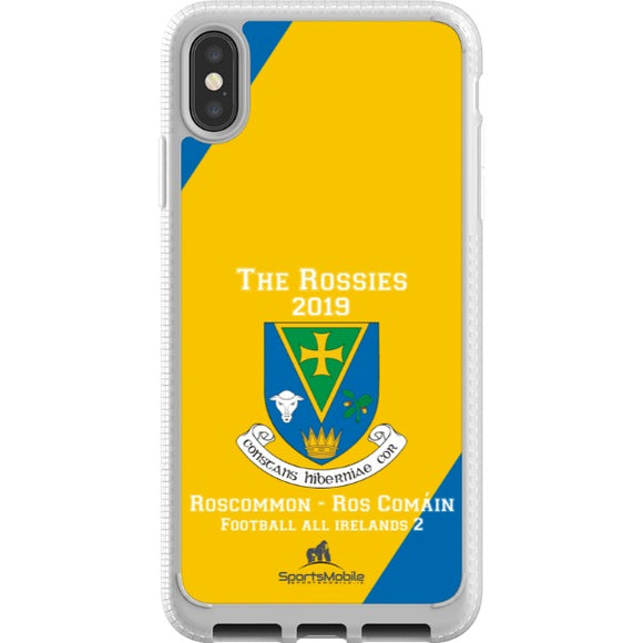 Roscommon Retro - iPhone XS Max JIC Case Type A
