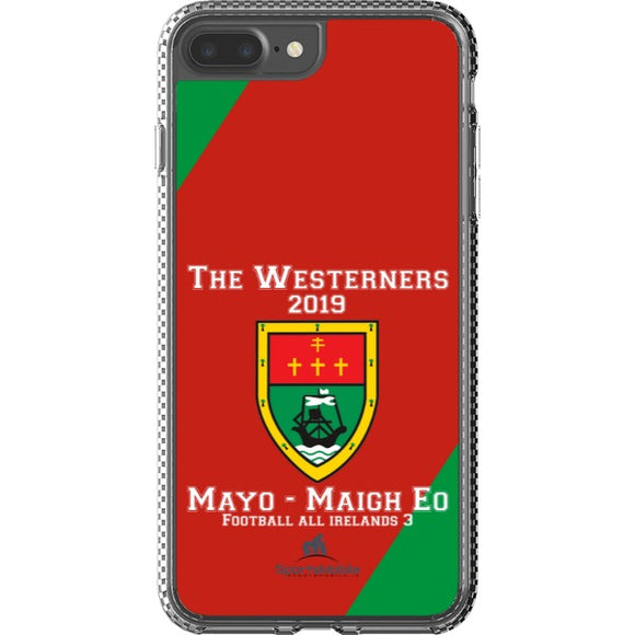 Mayo Retro - iPhone 7 Plus JIC Case Type A