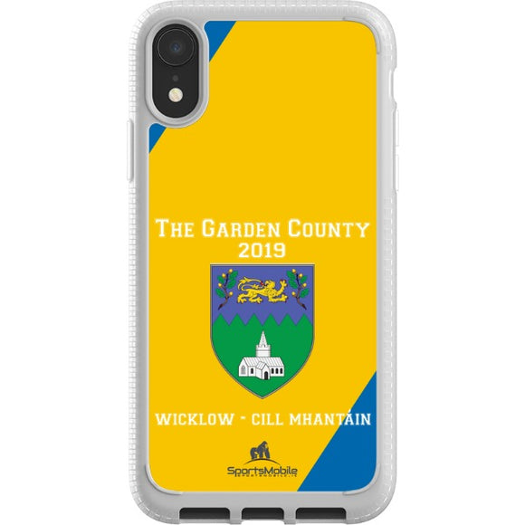 Wicklow Retro - iPhone XS JIC Case Type A