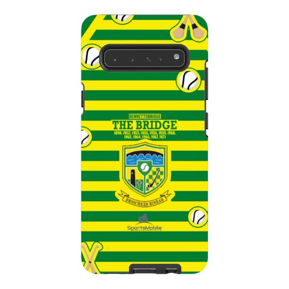 Bennettsbridge - Samsung Galaxy S10 5G Tough Case In Gloss