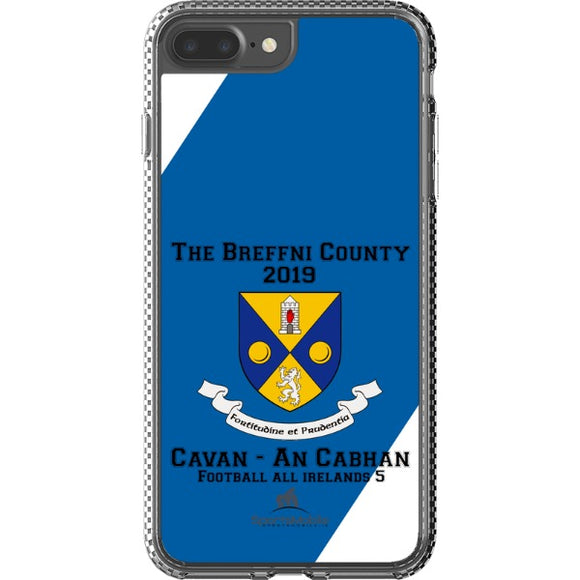 Cavan Retro - iPhone 7 Plus JIC Case Type A