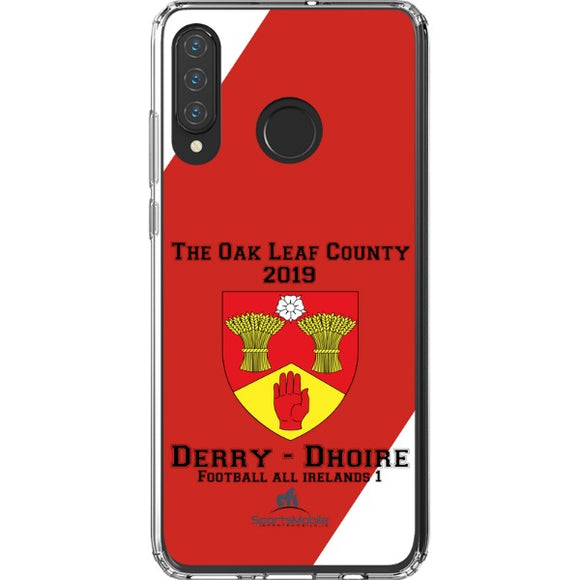Derry Retro - Huawei P30 Lite JIC Case Type B