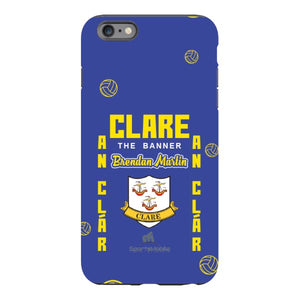 Clare Brendan Martin - iPhone 6 Plus Tough Case Matte
