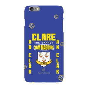 Clare Sam Maguire - iPhone 6 Plus Snap Case In Gloss