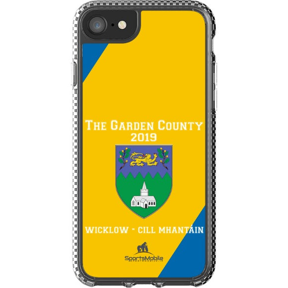 Wicklow Retro - iPhone 8 JIC Case Type A