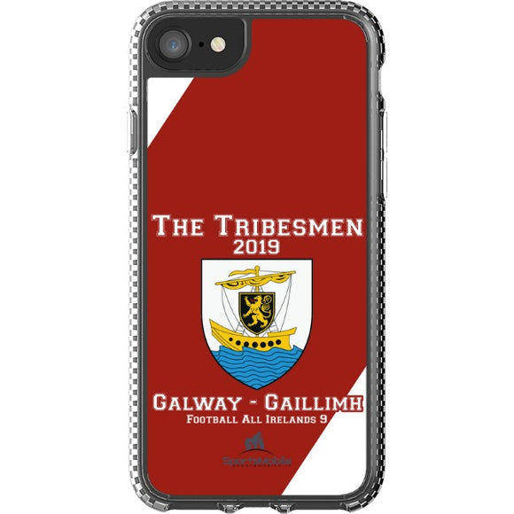 Galway Retro V2 - iPhone 8 JIC Case Type A