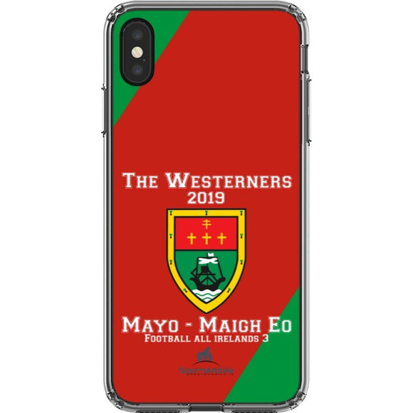 Mayo Retro - iPhone XS Max JIC Case Type B