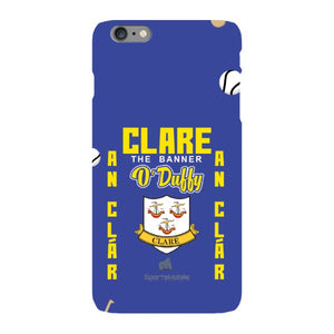 Clare O'Duffy - iPhone 6S Plus Snap Case Gloss