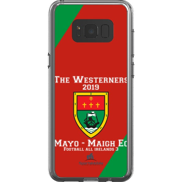 Mayo Retro - Samsung Galaxy S8 Plus JIC Case Type B