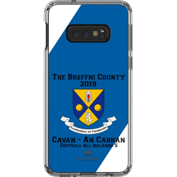 Cavan Retro - Samsung Galaxy S10e JIC Case Type B