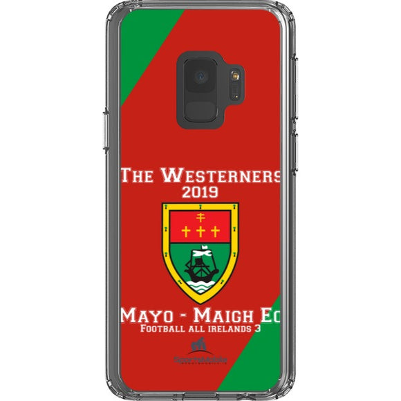 Mayo Retro - Samsung Galaxy S9 JIC Case Type B