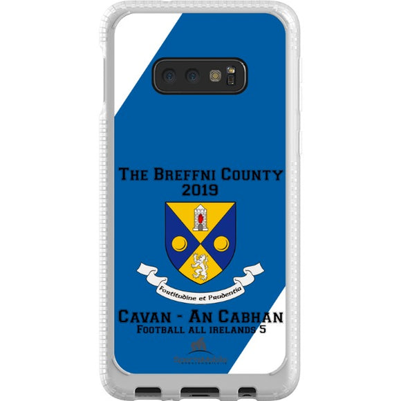 Cavan Retro - Samsung Galaxy S10e JIC Case Type A