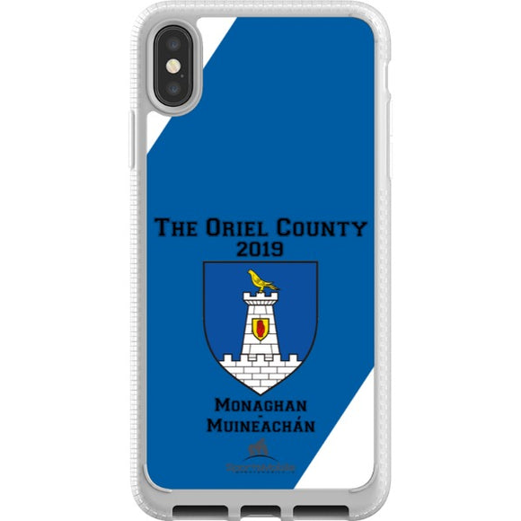 Monaghan Retro - iPhone XS Max JIC Case Type A