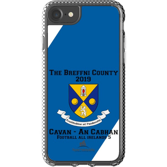 Cavan Retro - iPhone 7 JIC Case Type A