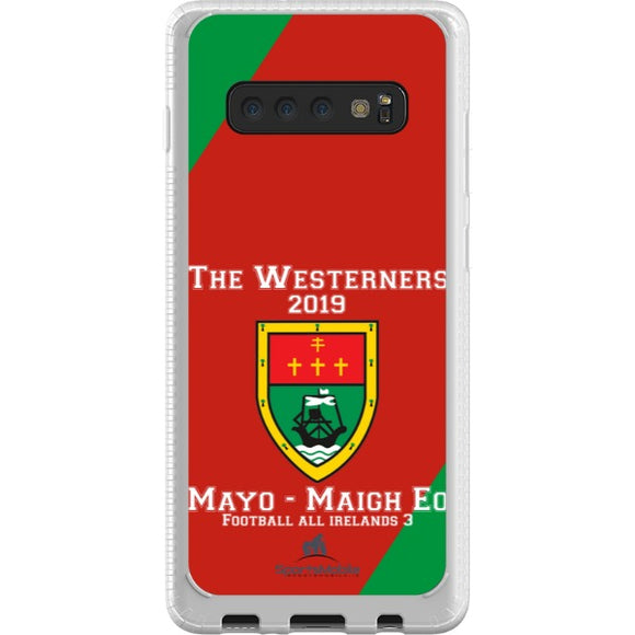 Mayo Retro - Samsung Galaxy S10 Plus JIC Case Type A
