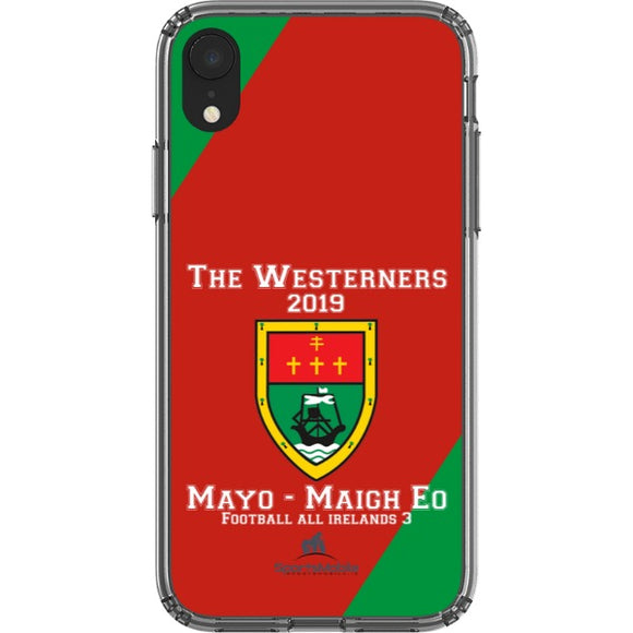 Mayo Retro - iPhone XR JIC Case Type B