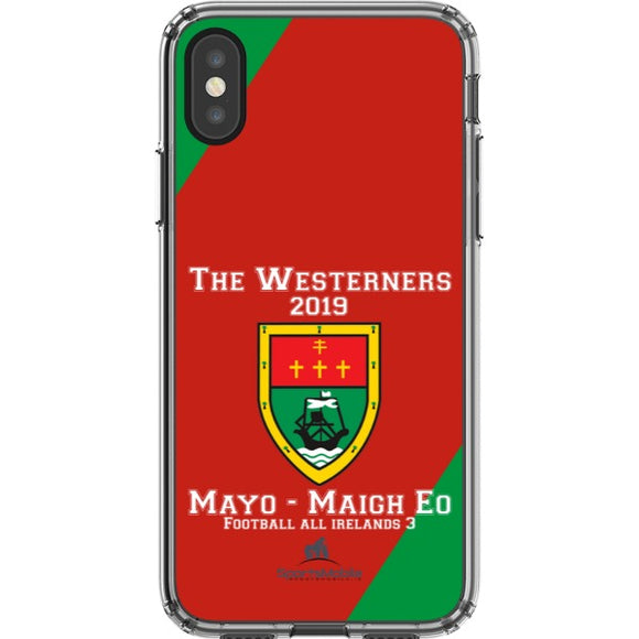 Mayo Retro - iPhone XS JIC Case Type B
