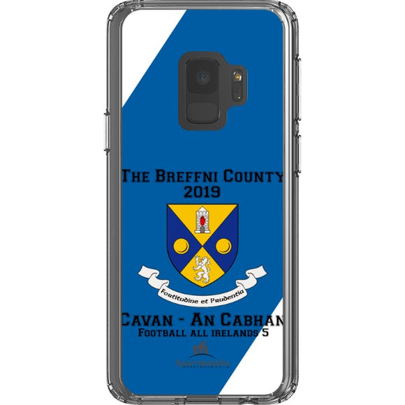Cavan Retro - Samsung Galaxy S9 JIC Case Type B