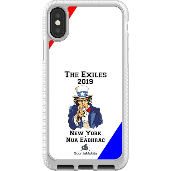 New York Retro - iPhone XR JIC Case Type A