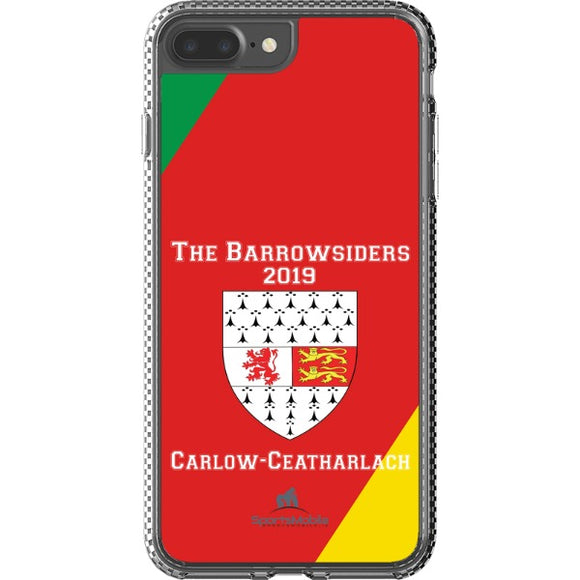 Carlow Retro - iPhone 7 Plus JIC Case Type A