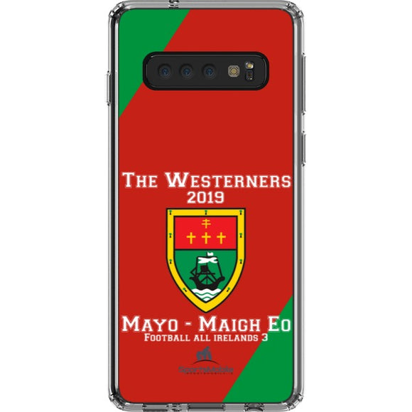 Mayo Retro - Samsung Galaxy S10 JIC Case Type B