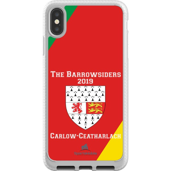 Carlow Retro - iPhone XS Max JIC Case Type A