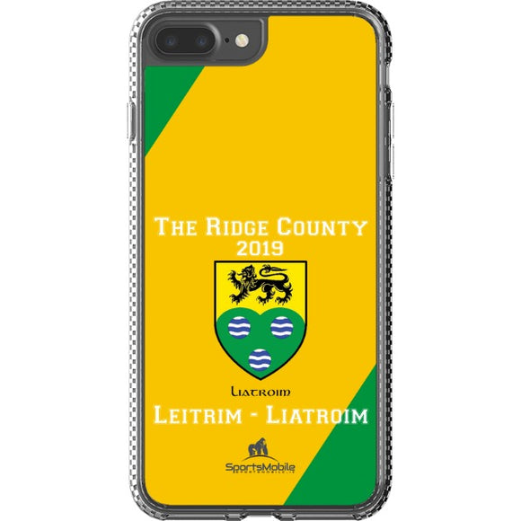 Leitrim Retro - iPhone 7 Plus JIC Case Type A