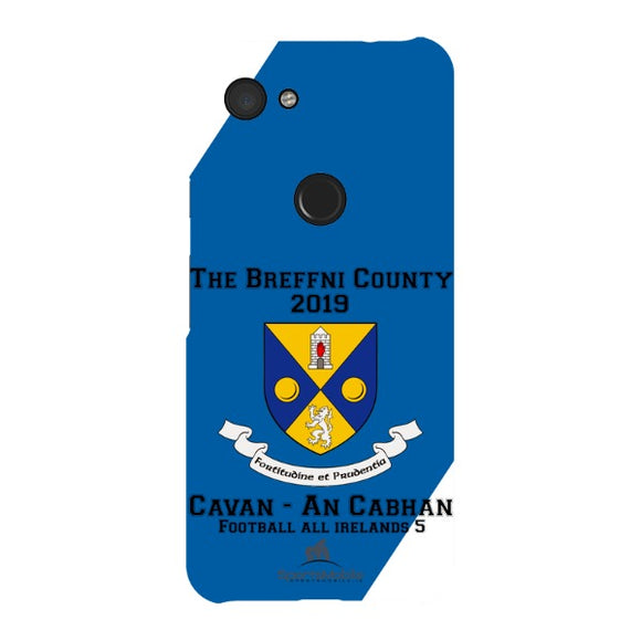 Cavan Retro - Google Pixel 3A Snap Case In Matte