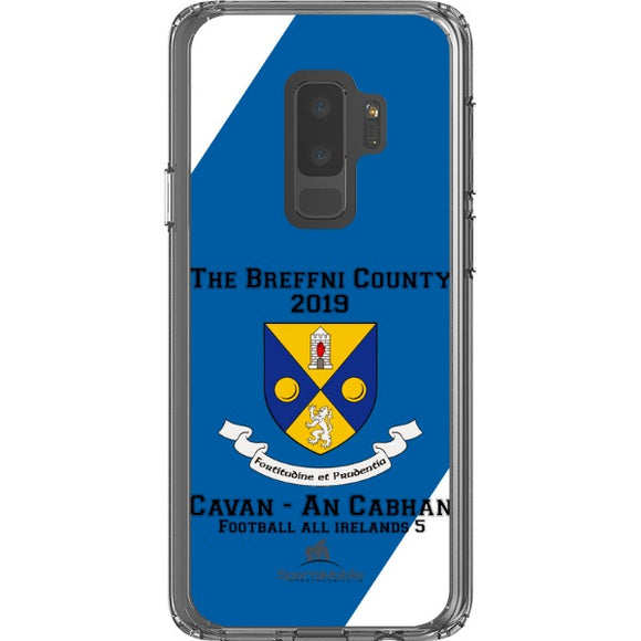 Cavan Retro - Samsung Galaxy S9 Plus JIC Case Type B