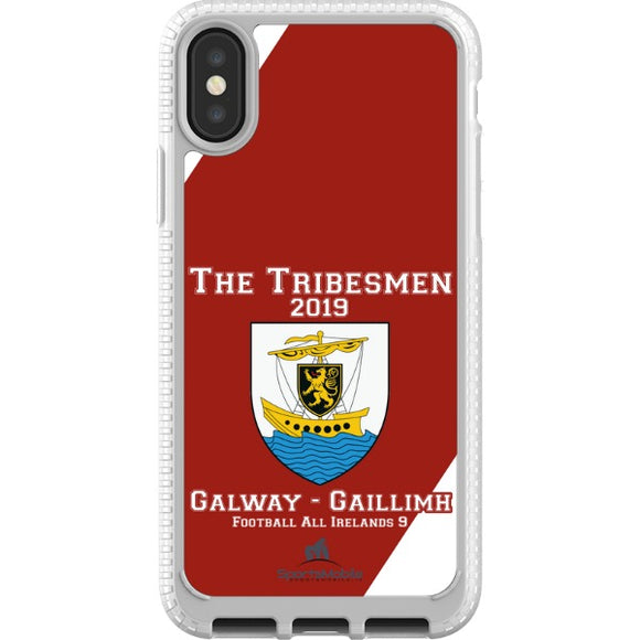 Galway Retro V2 - iPhone X JIC Case Type A