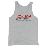Scottsdale Nights Tank Top - Multiple Colors Available