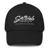 Scottsdale Nights Classic Dad Hat - Multiple Colors Available
