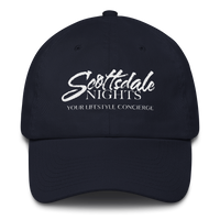 Scottsdale Nights Classic Dad Hat