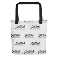 Scottsdale Nights Tote Bag