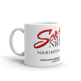 Scottsdale Nights Coffee Mug