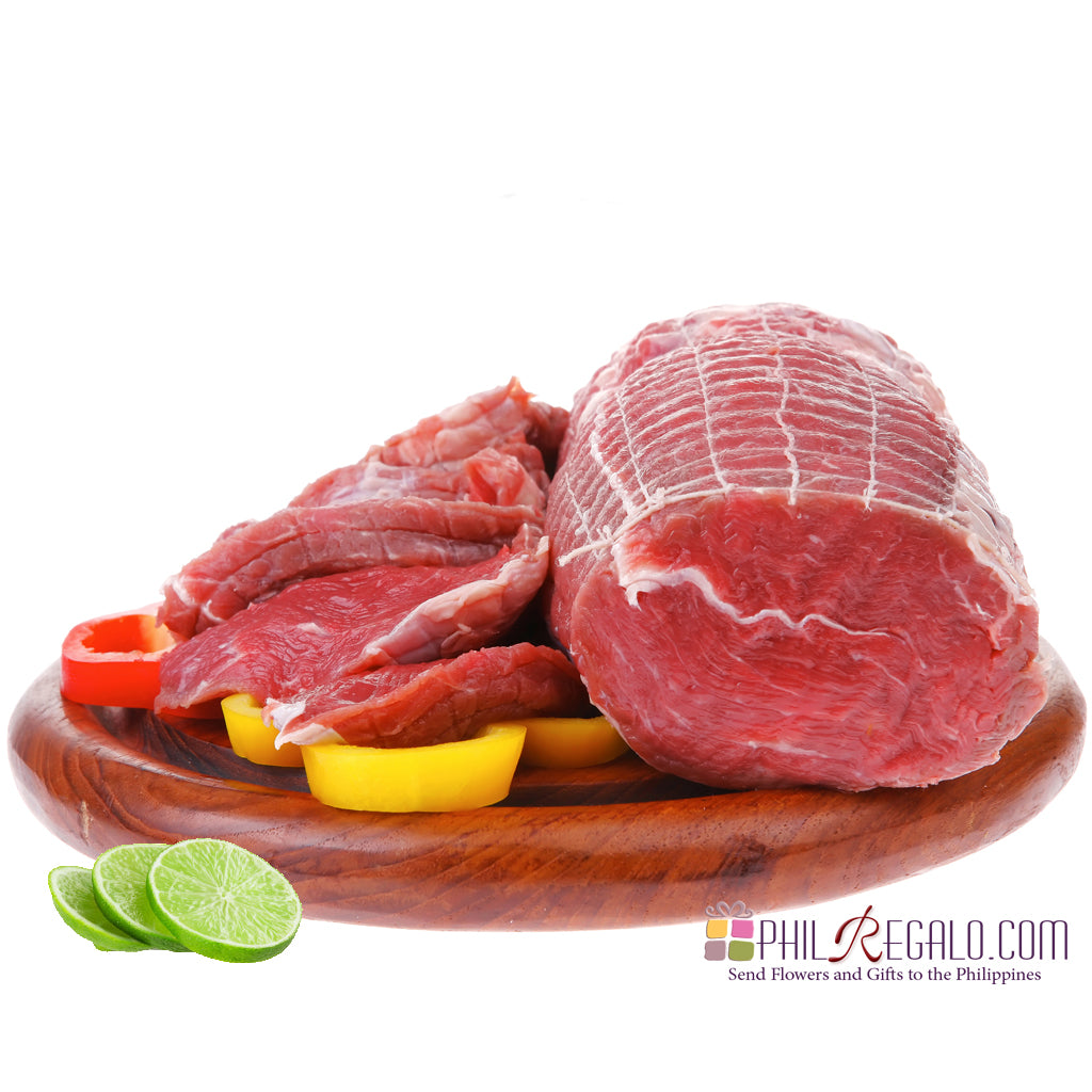 Special Beef Cuts for Manila Delivery