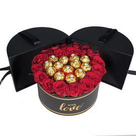Chocolate Luxury Box
