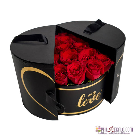 Luxurious Love Box