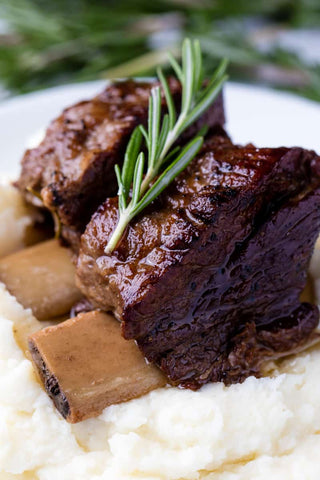 Beef Short Ribs Special 2 Kg