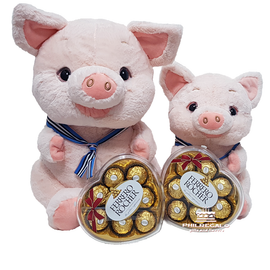 Ferrero Piggies / Bears