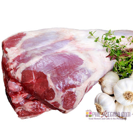 Beef Kenchi Special 2 Kg