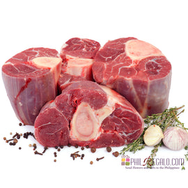 Beef Shank Special 2 Kg