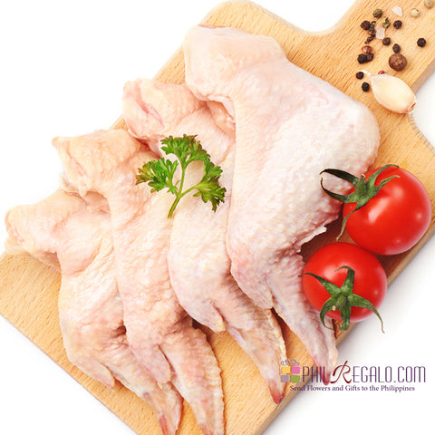 Chicken Wings Special 2 Kg